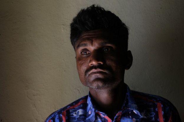சிறைக்குச் சென்றபோது அங்குஷ் மாருதி ஷிண்டேவுக்கு 17 வயது