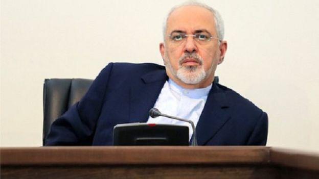 وزیر خارجه ایران اخیرا در سفر به آمریکا گفته بود اختیار کافی برای مبادله کردن زندانیان ایران و آمریکا دارد