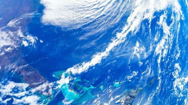 بعثة أبولو 8 أثّرت على نظرتنا إلى كوكب الأرض ومكاننا في الكون