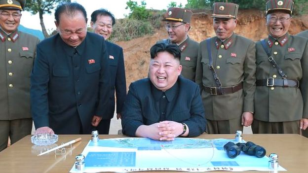 Des experts en sécurité soupçonnent la Corée du Nord d'avoir planifié la cyber attaque de la semaine dernière.