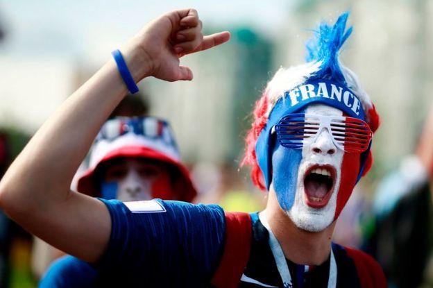 Fue hace 20 años que Francia ganó el mundial con Didier Deschamps a la cabeza, quien confía que esta vez conseguirán su segunda estrella.