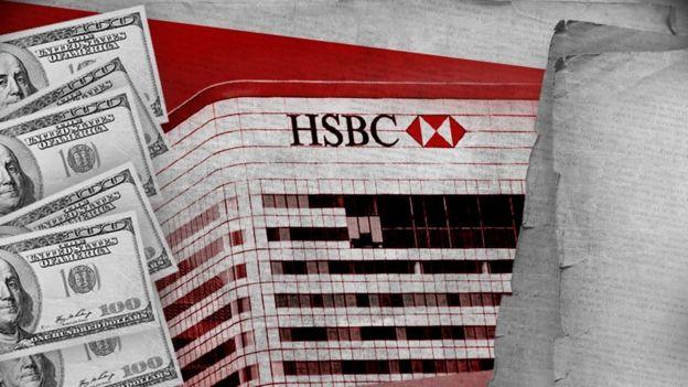 HSBC y los FinCEN Files