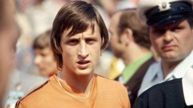 Joha Cruyff