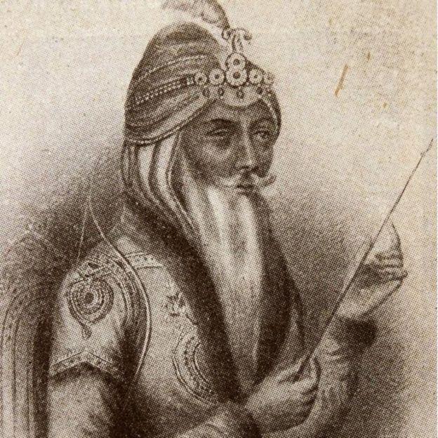 مہاراجہ رنجیت سنگھ کے دور میں بڑی تعداد میں مذہبی وظائف کا اجرا کیا گیا