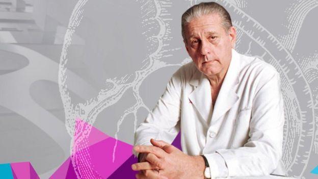 René Favaloro y la fundación
