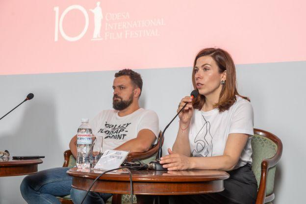 Іллєнко і Сінкевич