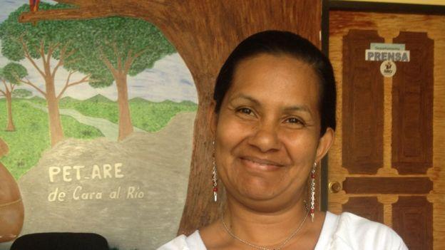 Karina Rivas
