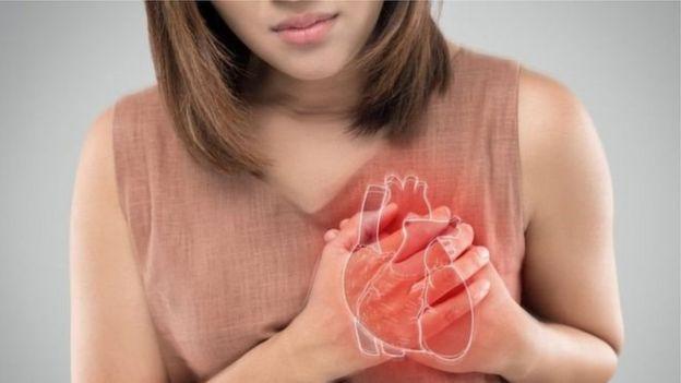 امراض القلب المميتة