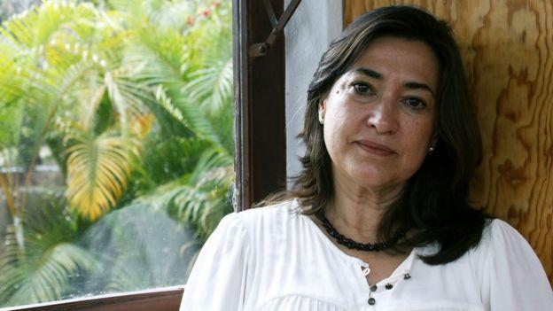 Alejandra Arias López