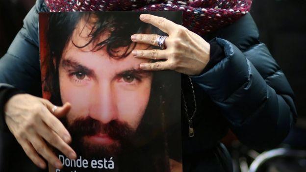 Un enigma nacional| Se cumple un año de la aparición sin vida de Santiago Maldonado