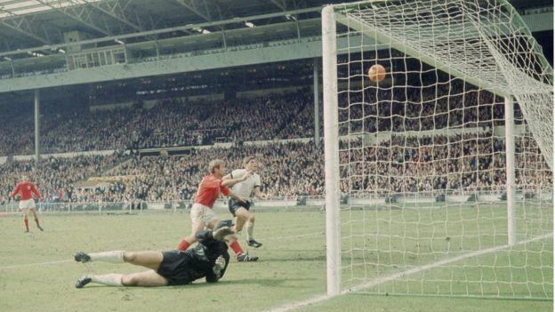 final piala dunia 1966