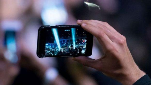 ویڈیو موبائل