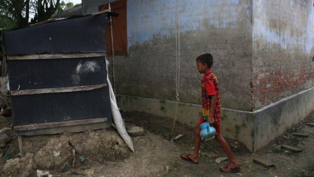 بنگلہ دیش، ہاتھ دھونا