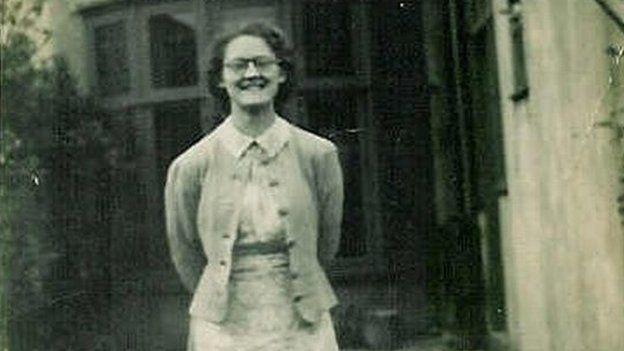 Mair Russell-Jones