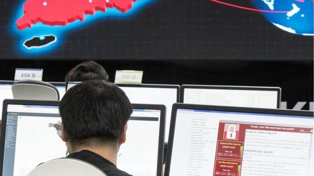 Agencia de Internet y Seguridad de Corea (KISA) en Seul