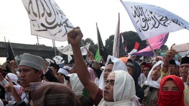 Islam, Jakarta