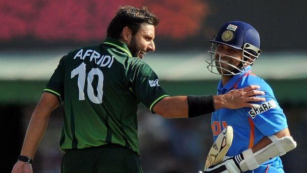 2011: இந்தியா v பாகிஸ்தான்