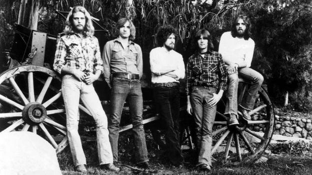 Glenn Frey How Hotel California Destroyed The Eagles Bbc News
