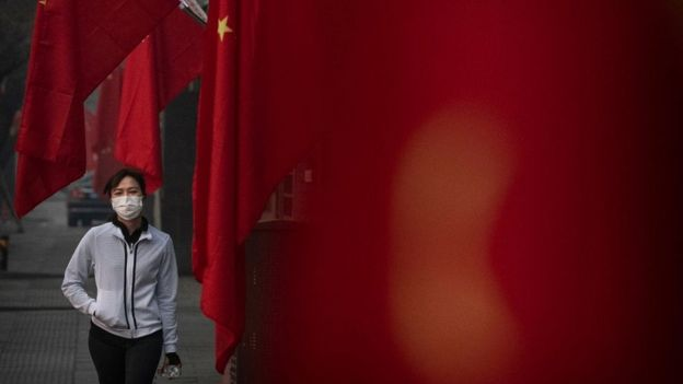 Чи приховував Китай правду про коронавірус