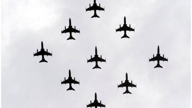 Indonesia Tunggak Proyek Pesawat Tempur Tiga Triliun Dengan Korea