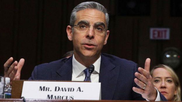 David Marcus,