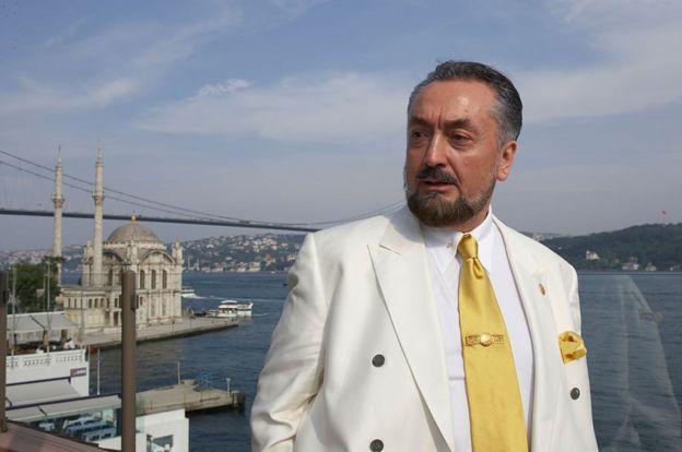عدنان اوكتار