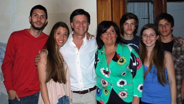 Familia Riccardo