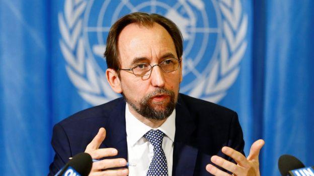 سازمان ملل خواستار تحقیق درباره 'قتلهای سیاسی' ونزوئلا شد
