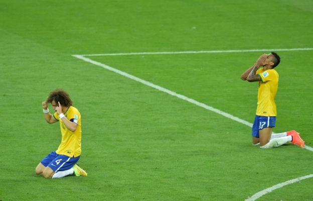 Brasil en Belo Horizonte.