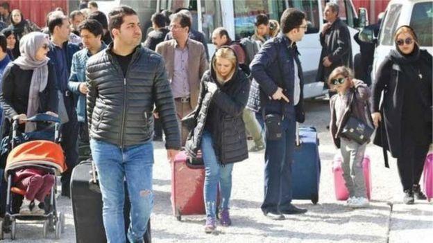 خرید خانه توسط شهروندان ایرانی در ترکیه در چهار ماهه اول سال جاری نسبت به مدت مشابه سال قبل حدود دو نیم برابر شده است