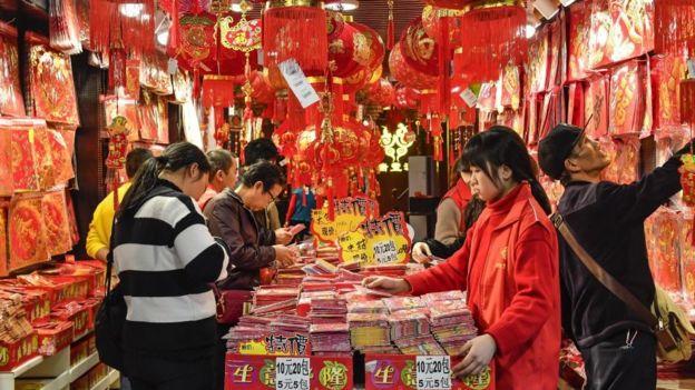Потребительская мощь Китая - $5 триллионов в год