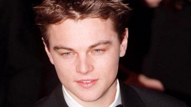 Leonardo DiCaprio gay sexe nue pic de fille sexy