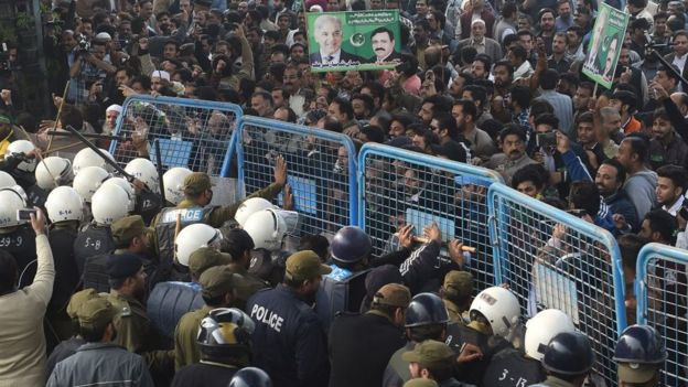 پاکستان سیاست