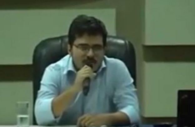 Murilo Resende Ferreira