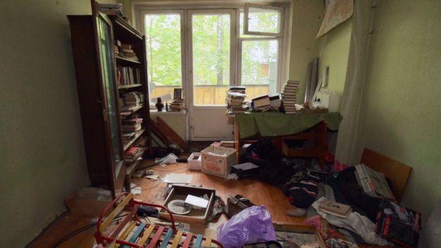 Многие жители добровольно уезжают по реновации, так как в этом случае государство оплачивает их переезд