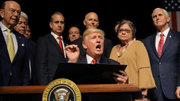 Trump frena deshielo con Cuba