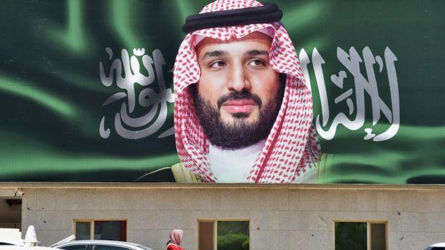 الجبير ل IRAQIBBC : الدعوة إلى عزل ولي العهد السعودي