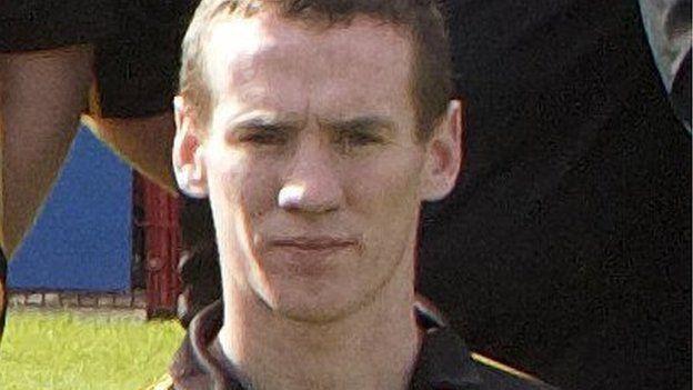 Gerard Quinn died after an assault in May 2016