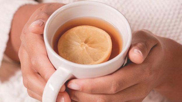 remedios caseros para la gripe con miel