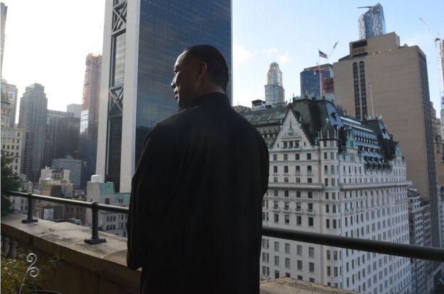 郭文貴在去年9月於美國尋求政治庇護,表示自己不再是中國公民。