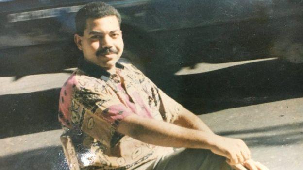 Ibrahim Bakhoom