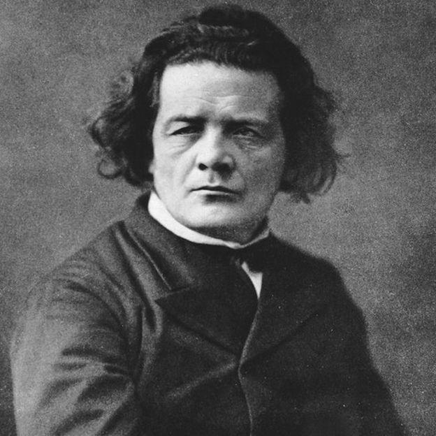 Anton Rubinstein.