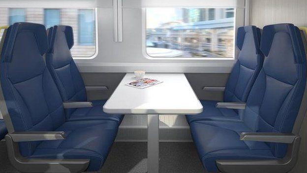Scotrail unveils £475m improvement plan - BBC News