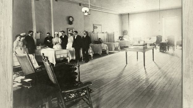 Hospital Bellevue