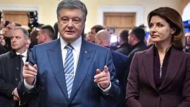 پیٹرو پروشینکو