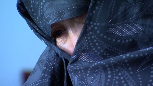 Mother of Afghanistan man fighting in Syria