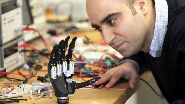 Dr. Kianoush Nazarpour