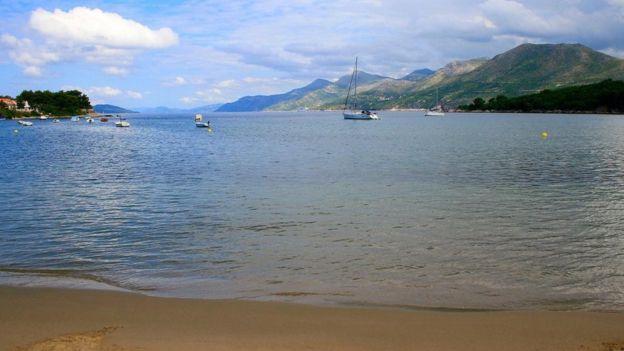 deniz ve sahil