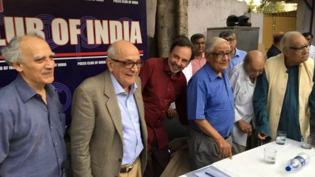 प्रेस क्लब दिल्ली