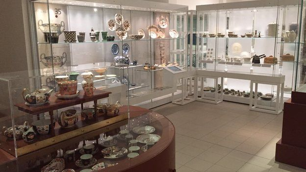 Wedgwood collection
